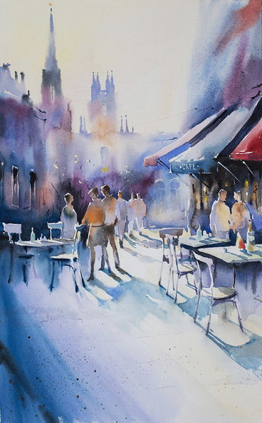 City Cafe<br />